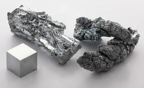 Цинк металлический