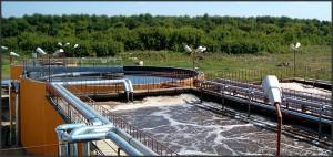 Ионообменная очистка сточных вод