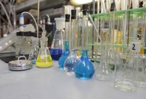 Лабораторные исследования сточных вод