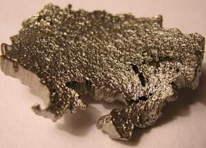 Металл скандий