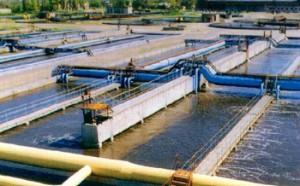 Очистка природных и сточных вод