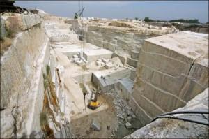 Подземное скважинное выщелачивание