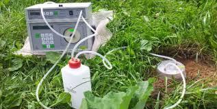 Проводим государственную экологическую экспертизу